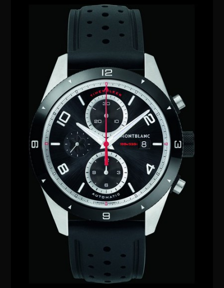 TimeWalker Chronograph Automatic