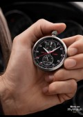 TimeWalker Chronograph Rally Timer Counter Limited Edition 100