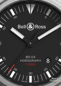 BR03-92 Horograph