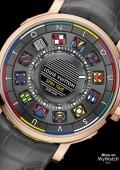 Louis Vuitton - Escale Spin Time