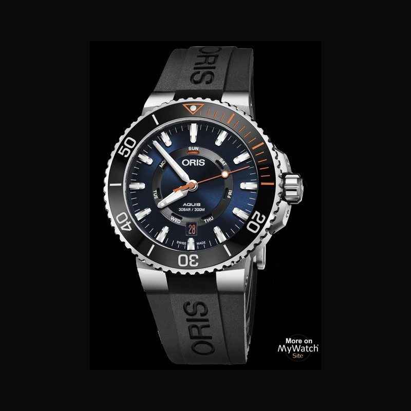 Watch Oris Oris Staghorn Restoration Limited Edition