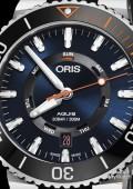 Oris Staghorn Restoration Limited Edition