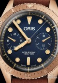 Oris Carl Brashear Chronograph Limited Edition