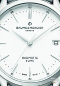 Clifton Baumatic