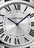 Drive de Cartier Extra Plate