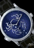 Midnight Zodiac Lumineux Cancer