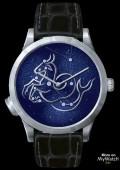 Midnight Zodiac Lumineux Balance
