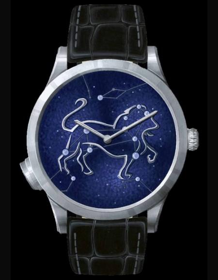 Midnight Zodiac Lumineux Gémeaux