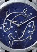 Midnight Zodiac Lumineux Poisson