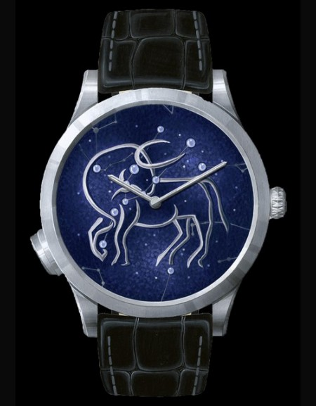 Midnight Zodiac Lumineux Scorpion