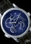 Midnight Zodiac Lumineux Scorpion