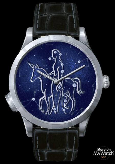 Midnight Zodiac Lumineux Vierge