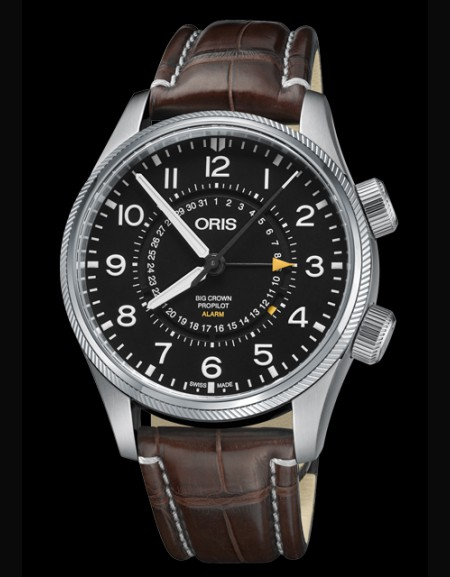 Oris Big Crown ProPilot Alarm L.E