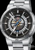 Oris TT1 Engine Date