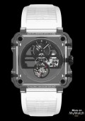 BR-X1 Skeleton Tourbillon
