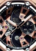 Royal Oak Offshore Tourbillon Chronograph