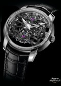Neo Tourbillon Skeleton