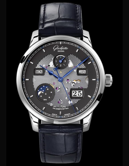 Senator Excellence Perpetual Calendar - Limited Edition