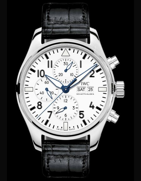 """Pilot's Watch Chronograph Edition """"150 Years"""""""