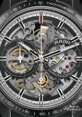 Rado HyperChrome Skeleton Automatic Chronograph
