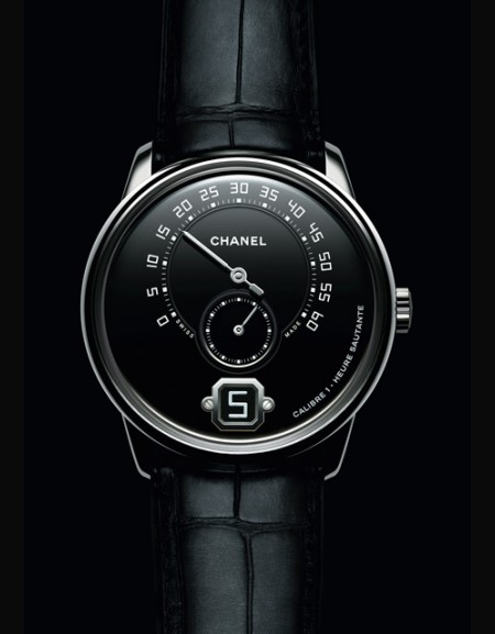 Monsieur de Chanel Limited Edition