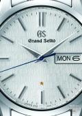Grand Seiko 9F anniversaire