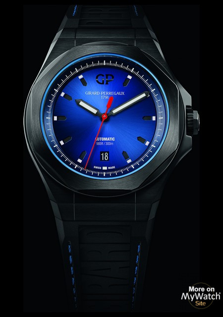 Laureato Absolute