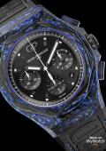 Laureato Absolute Carbon Glass