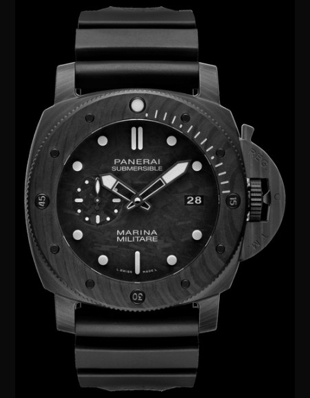 Submersible Marina Militare Carbotech™