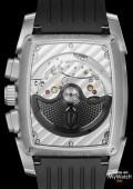 Kalpagraphe Chronomètre Titanium