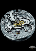 Code 11.59 Minute Repeater Supersonnerie