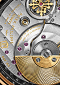 World Time Minute Repeater