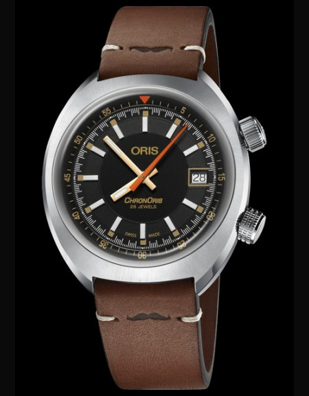 Oris Movember Edition 2019