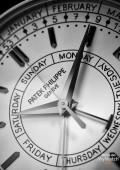 Calatrava Weekly Calendar