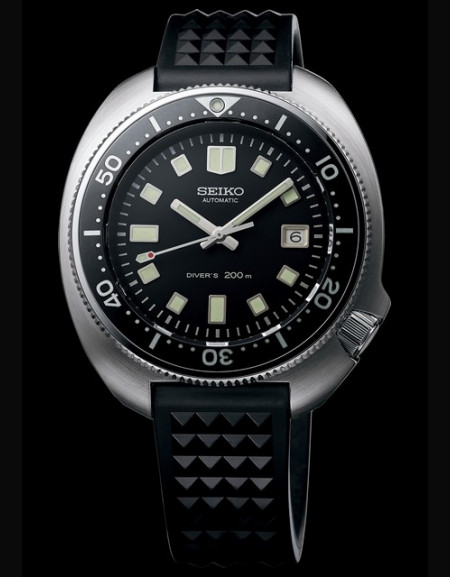 Prospex 1970 Diver Limited Edition