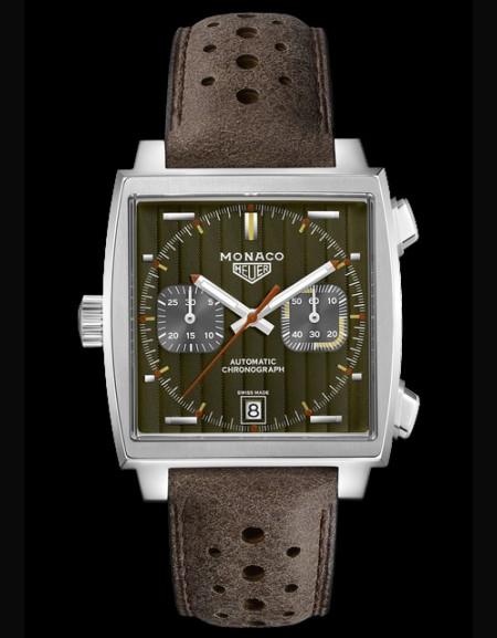 Monaco 1969-1979 Special Edition