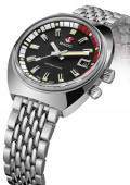Captain Cook MKII Automatic Limited Edition