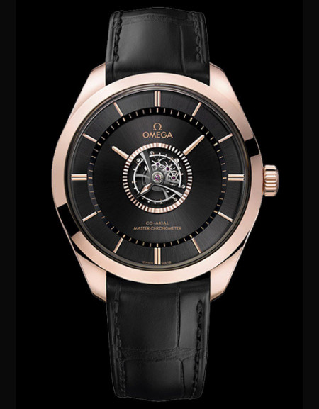 De Ville Tourbillon Numbered Edition