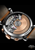 [Re]Master01 Selwinding Chronograph