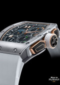 RM 72-01 Lifestyle In-House Chronograph