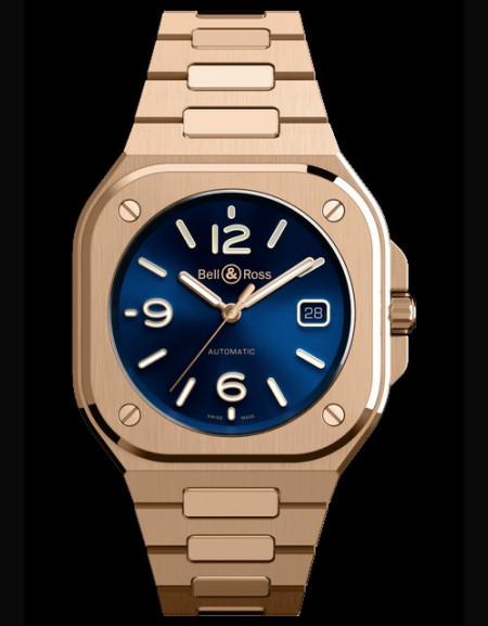 BR 05 Blue Gold