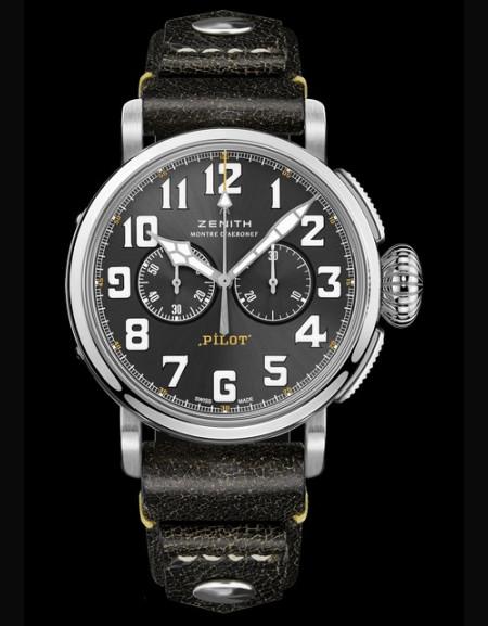 Pilot Type 20 Rescue Chronograph