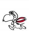 Speedmaster Silver Snoopy Award