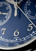 Split-Seconds Chronograph