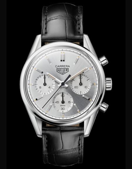 Carrera Caliber Heuer 02 Special Edition 160 years