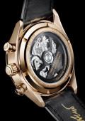 Carrera Chronograph Jack Heuer Birthday Gold Limited Edition