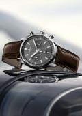Carrera Chronograph