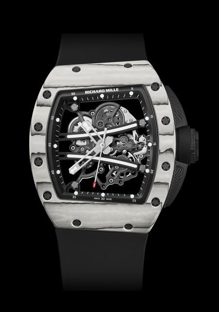 RM 61-01 Ultimate Edition Yohan Blake