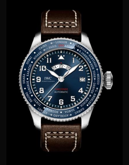 Pilot's Watch Timezoner Edition Le Petit Prince