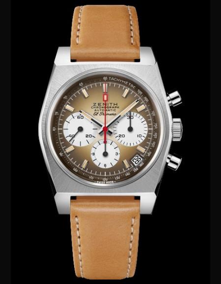 Chronomaster Revival A 385